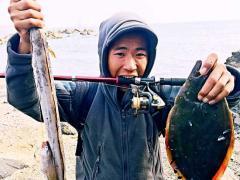 YY玩海一哥 海洋第一人