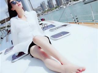 燃舞少女唐靈萱